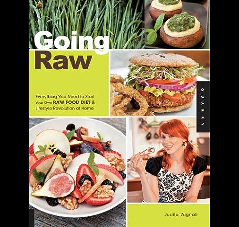 Going Raw (English Edition) eBook: Wignall, Judita: Amazon.es: Tienda Kindle