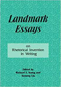landmark essays on rhetoric and the environment Spectators at labor day parade in du bois,  presidential rhetoric and the press in the bay of pigs crisis  landmark essays on rhetorical criticism.
