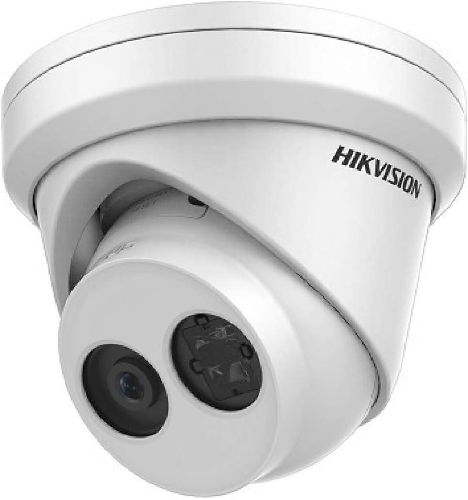 4MP HikVision DS-2CD2343G0-I Network Turret Camera h.265 ENGLISH VERSION  4mm