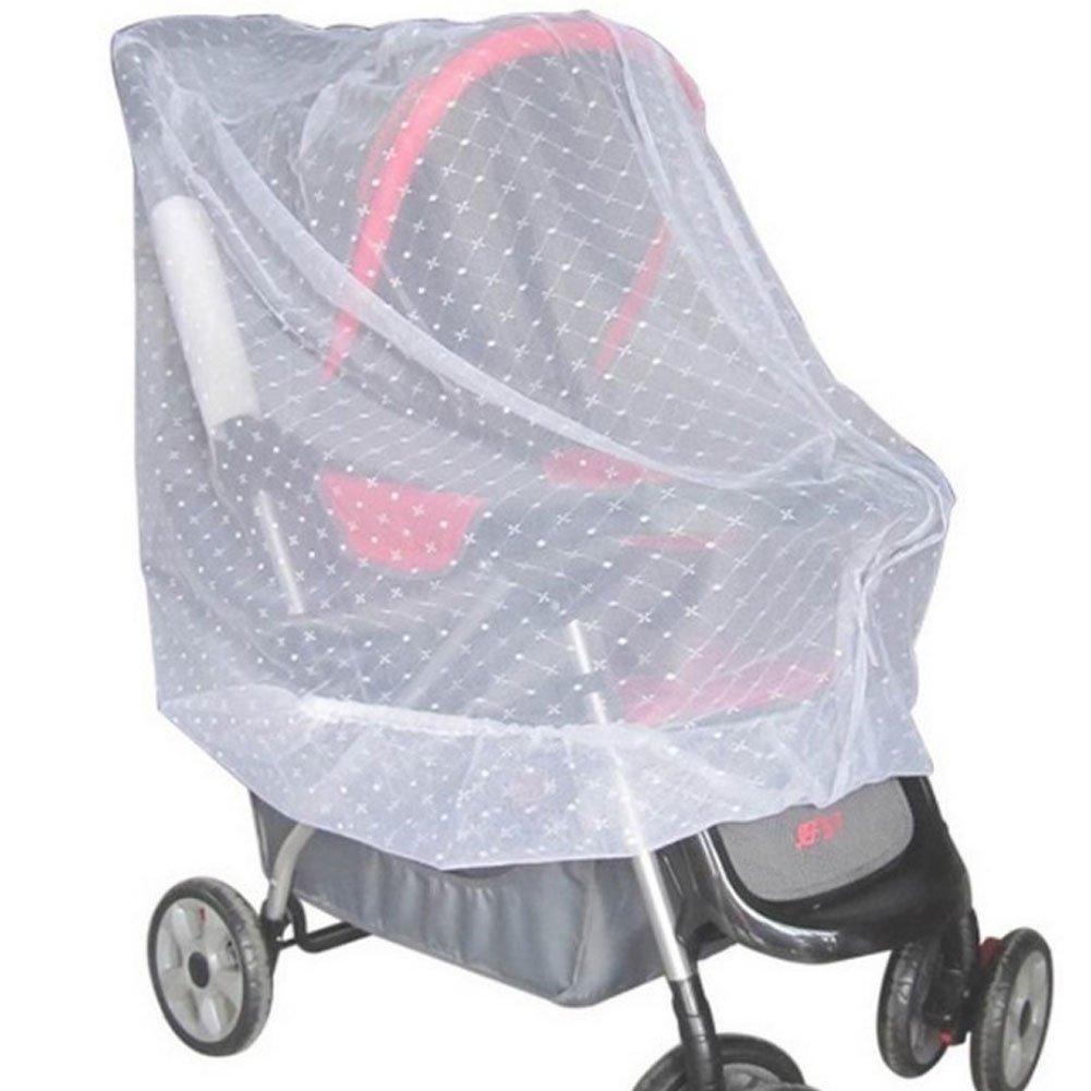 Infant Carrosse de protection Moustiquaire pour b/éb/é Poussette Moustiquaire
