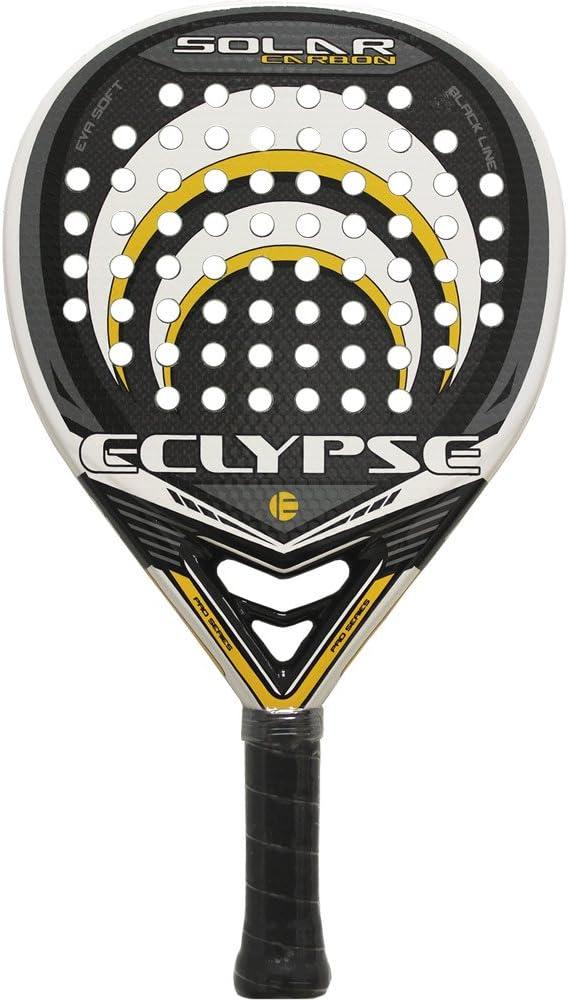 Eclypse Solar - Palas De Padel: Amazon.es: Deportes y aire libre