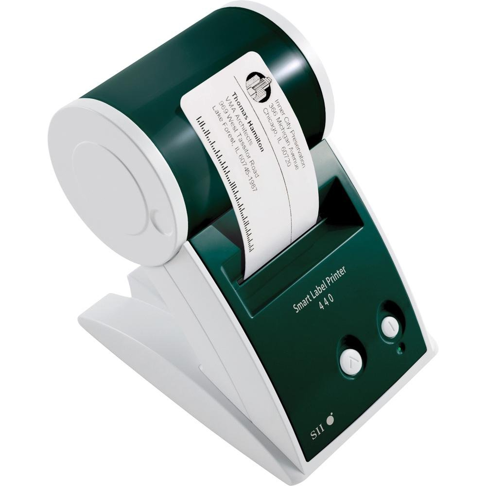 Smart label printer 440 printer driver for windows download.