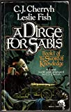 A Dirge for Sabis (The Sword of Knowledge, Book 1)