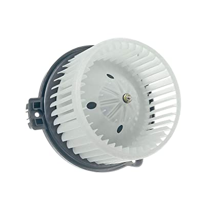 A/C Blower Motor Assembly for Cadillac SRX CTS STS Lexus RX330 Toyota Camry Solara Sienna: Automotive