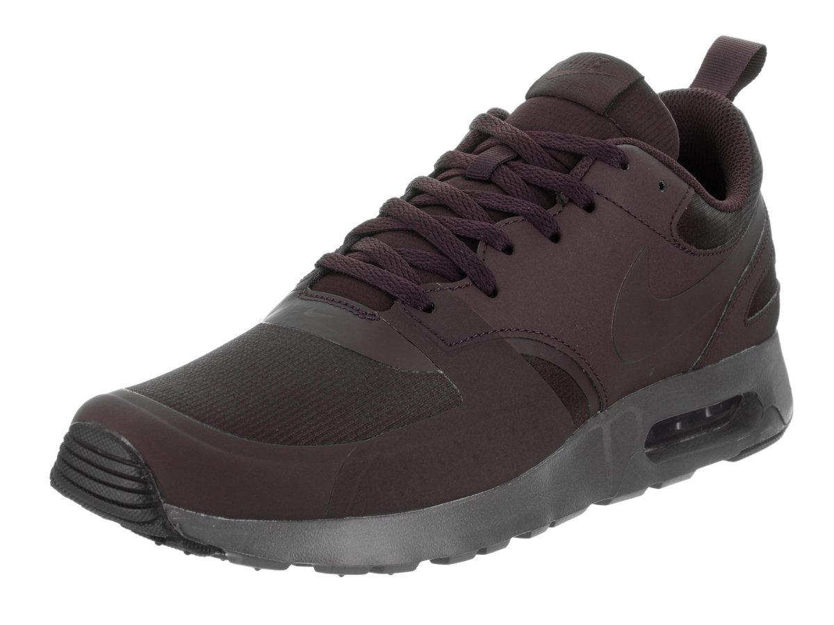 NIKE Men's Air Max Vision Running Shoes B0755H2NGL 11 D(M) US|Port/Wine/Port/Winedark/Grey