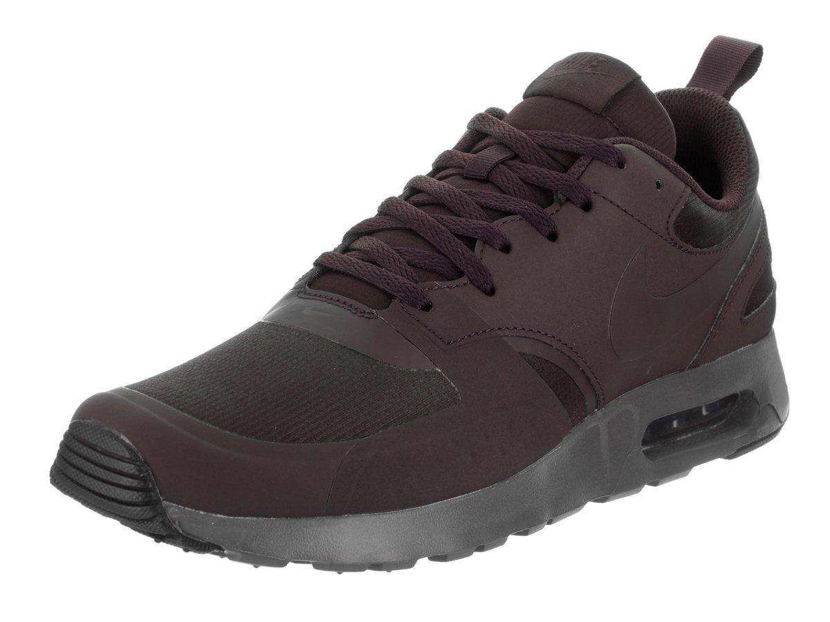 Nike Herren Air Max Vision Prm Laufschuhe  45 EU|Weinrot (Port Wine/Dark Grey)