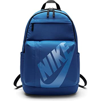 Image Unavailable. Image not available for. Colour  Nike Blue Unisex  Element Backpack 7f8e65a0c6