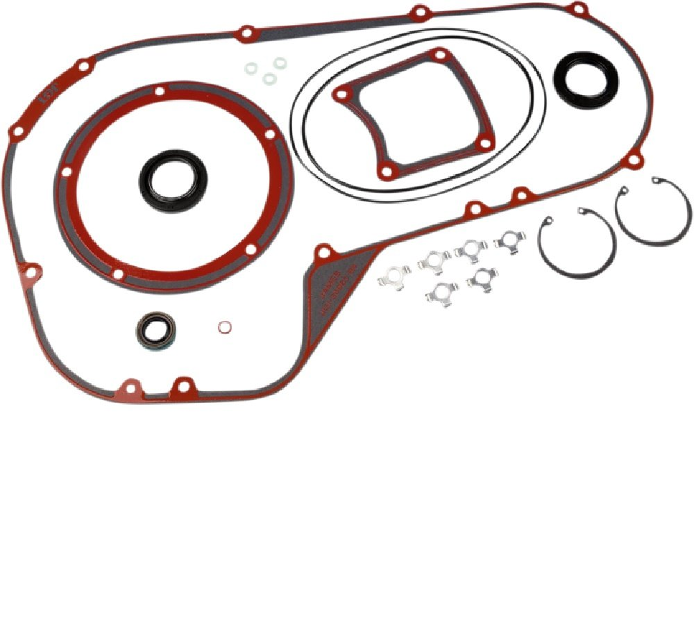 James Gasket 34901-94 Primary Gasket Kit for Harley-Davidson by James Gaskets
