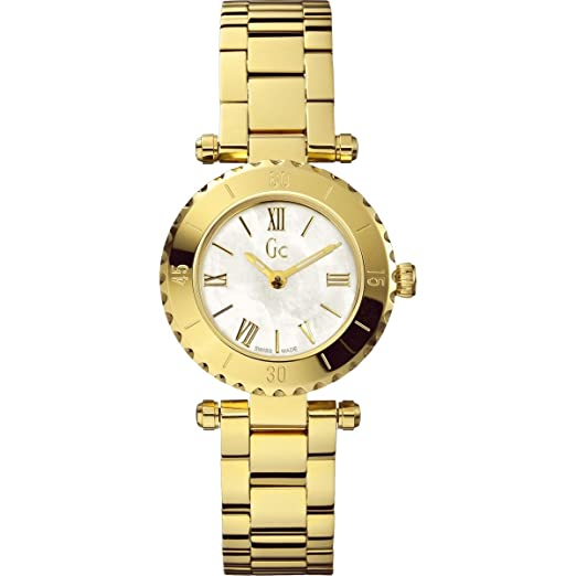 Relojes Mujer Gc GC Mini Chic X70008L1S: Guess Collection: Amazon.es: Relojes