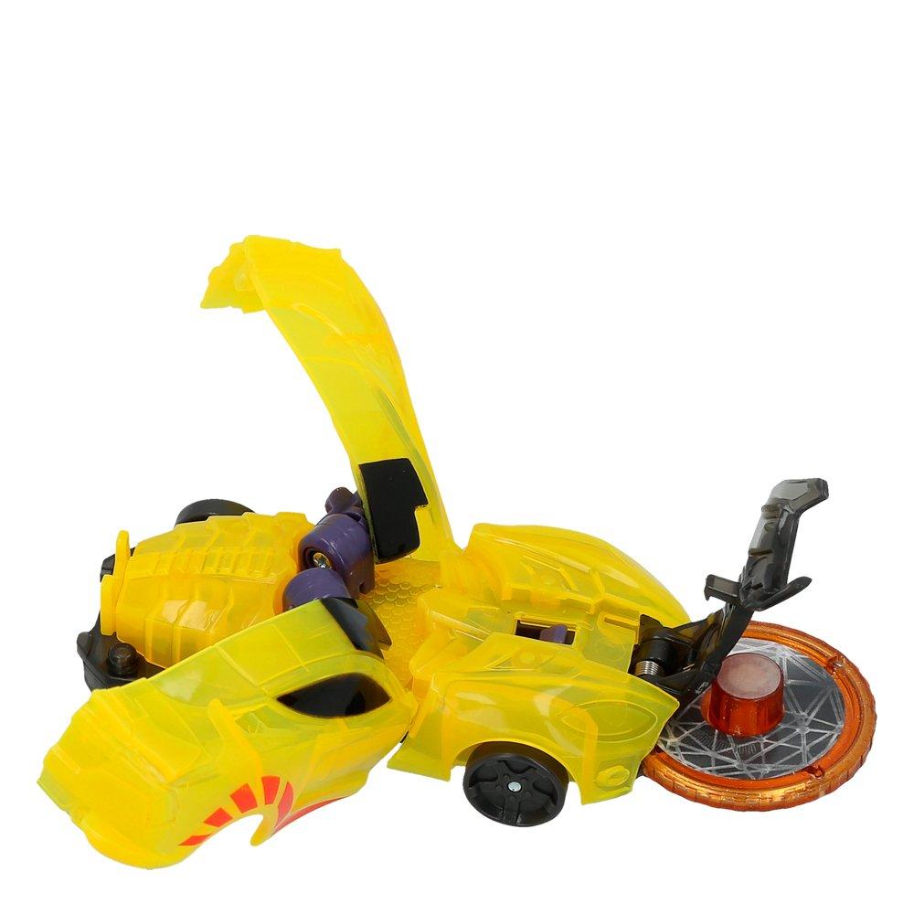 Screechers Wild - Sparkbug - Vehículo Nivel 1 (Colorbaby 85262): Amazon.es: Juguetes y juegos