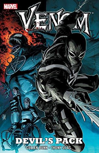 Venom: Devil's Pack (Venom (2011-2013))