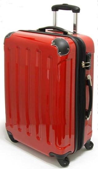 4 rollen koffer xxl