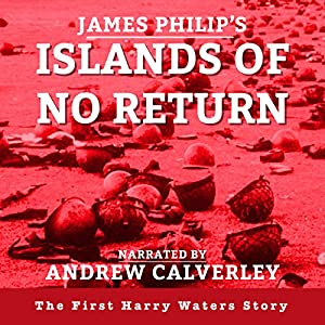 Islands of No Return Audiobook