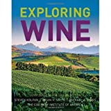 img - for Exploring Wine book / textbook / text book