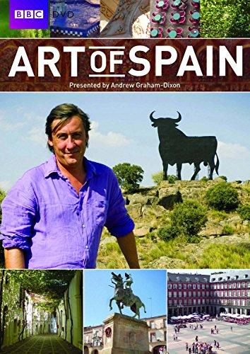 Art of Spain [Import anglais] (Import Art)