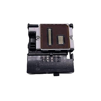 Para Qy6-0052 Ip100 Ip80 Ip90 Ip90V Boquilla de impresora/Cabezal ...