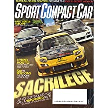 Sport Compact Car, September 2006 Issue