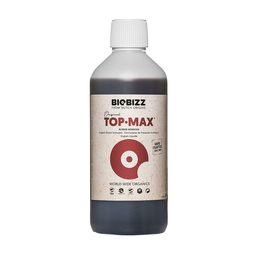 BioBizz 500ml Top-Max Liquid