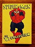 SPIDERMAN THE '67 COLLECTION DVD BOX SET