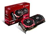 MSI Radeon RX 580 GAMING X 8G グラフィックスボード VD6329