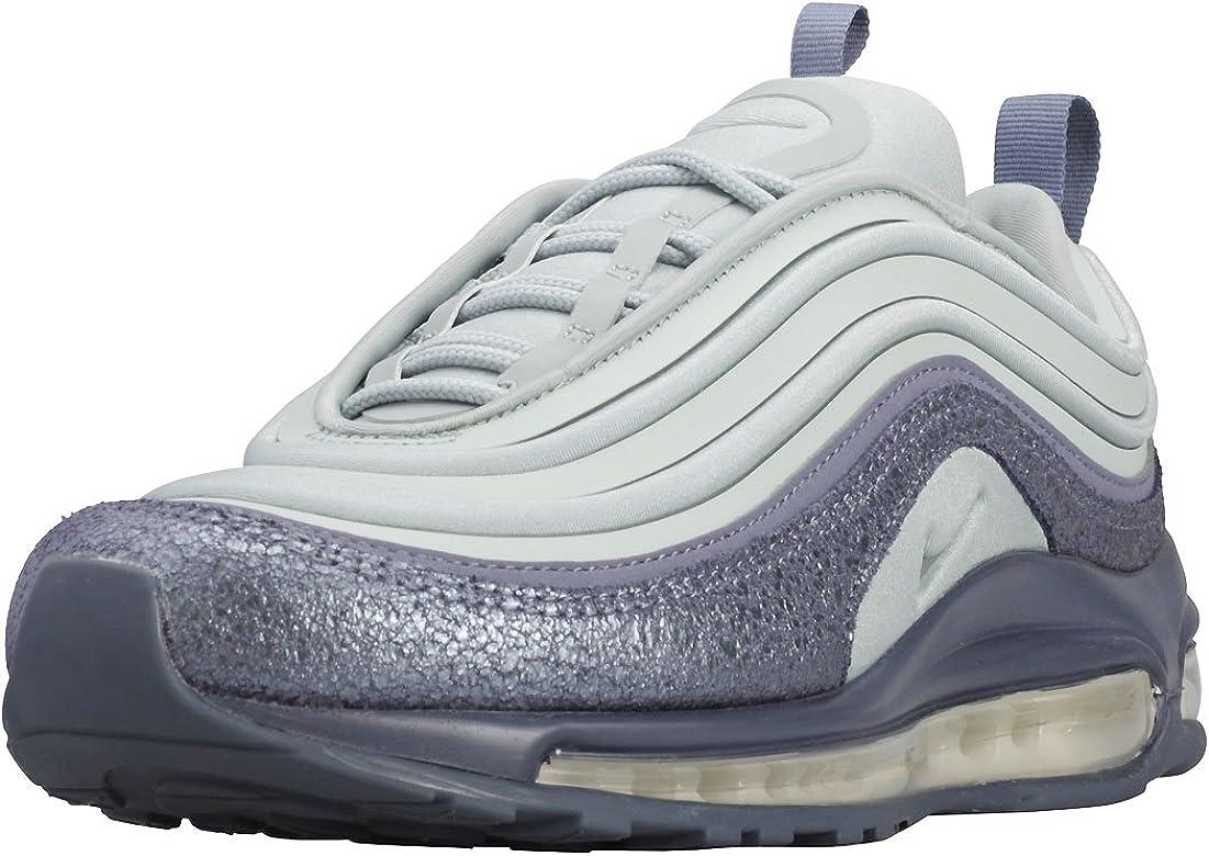   Nike Air Max 97 Ul '17 Se Womens, Blue, Size