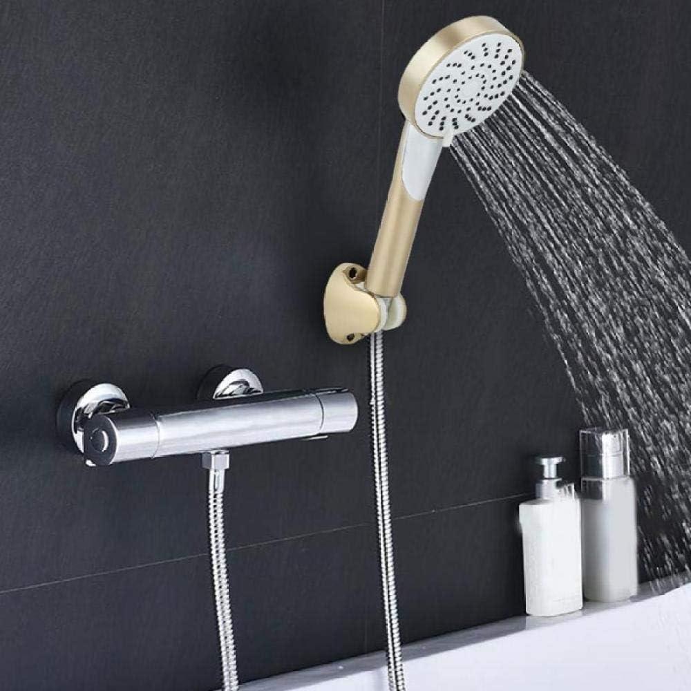 KangHS Alcachofa, Ducha de mano presurizada Rociador de ducha ...