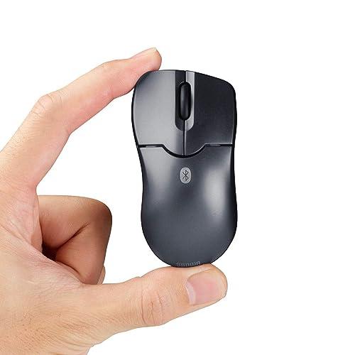 サンワダイレクト 超小型Bluetoothマウス 400-MA129BK