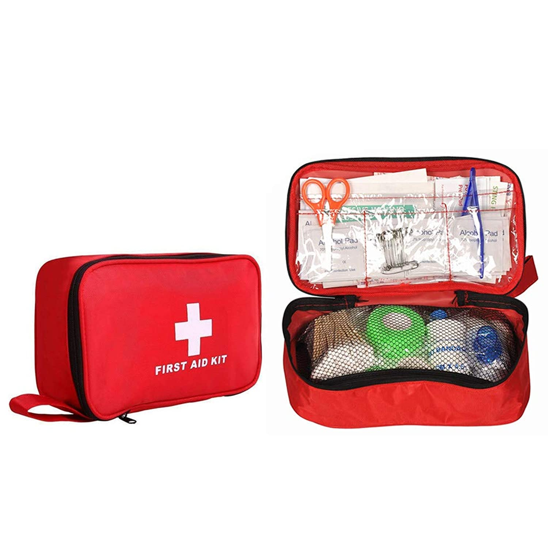 メディコ ブリキ の オシャレ な 救急箱