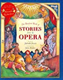 The Barefoot Book of Stories from the Opera, James Mayhew, 1846860989