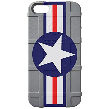 new styles 2a986 37398 LIMITED EDITION - Authentic Made in USA Magpul Industries Field Case for  Apple iPhone 6 Plus/ iPhone 6s Plus (Larger 5.5