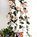 FYYDNZA-180Cm-Artificial-Rose-Flower-Ivy-Wedding-Decoration-Real-Touch-Silk-Flowers-Chain-With-Leaves-For-Home-Garland-Hanging-Decoration