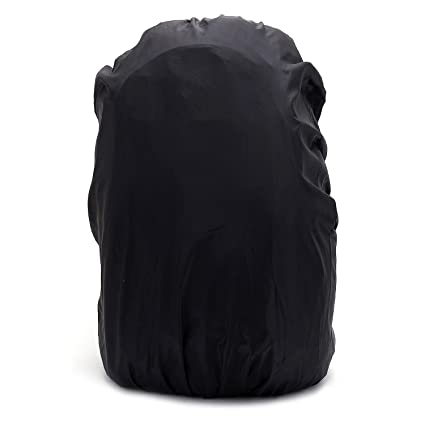 Image Unavailable. Image not available for. Color  AllLife Black Nylon  Camping Hiking Rucksack Bag ... 84a7972598122