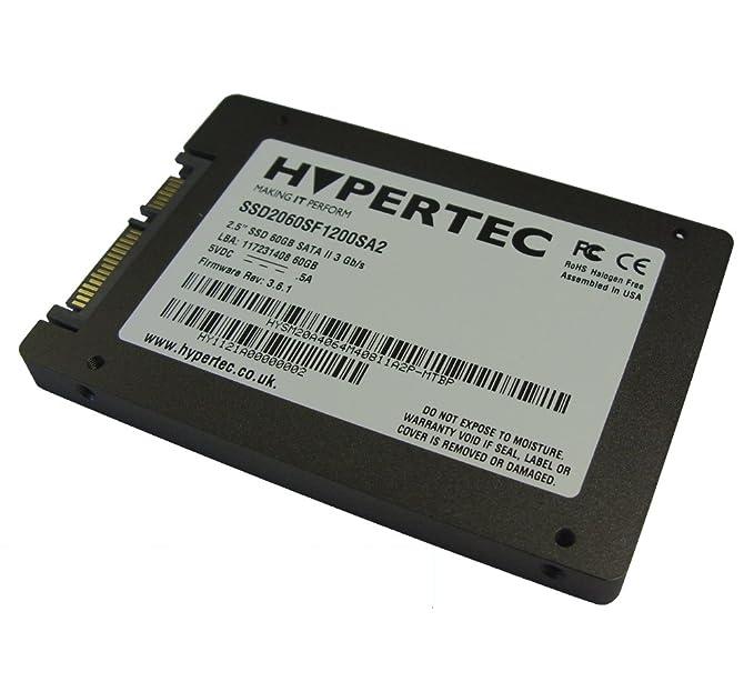 Hypertec Firestorm Slim 240 GB Serial ATA II 2.5