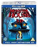 Monster House Blu-ray 3D Import