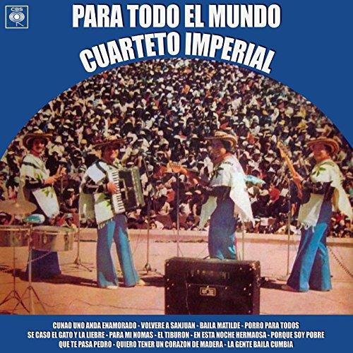 Volveré a San Juan by Cuarteto Imperial on Amazon Music - Amazon.com
