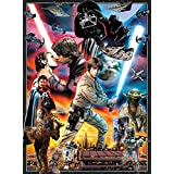 "Star Wars™ - ""You'll Find I'm Full of Surprises"" – 1000-piece Jigsaw Puzzle"