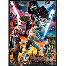 """Star Wars™ - """"You'll Find I'm Full of Surprises"""" – 1000-piece Jigsaw Puzzle"""