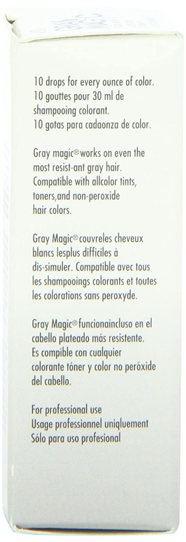 Amazon.com : Ardell Hair Color Bottle, Gray Magic, 0.25 Ounce : Hair ...