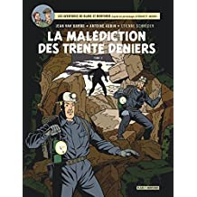 Blake et Mortimer 20 : Malédiction des trente deniers 2-2