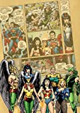 DC Comics Classic Library: Justice League of America By George Perez Vol. 2