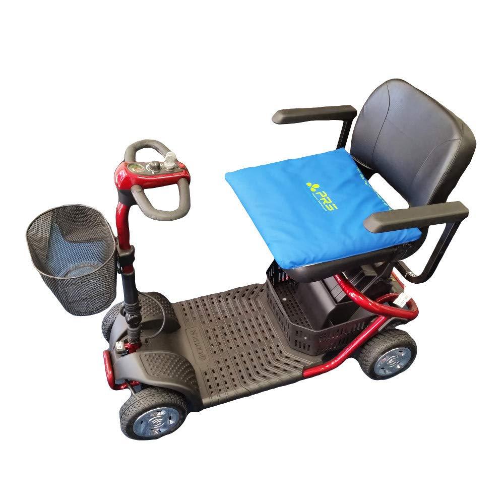 PURAP cojín de asiento para sillas de ruedas y llagas de ...