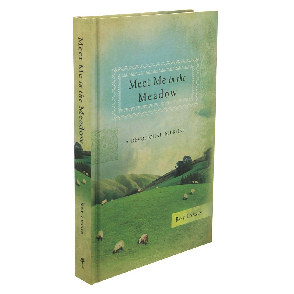 Download Meet me in the Meadow Devotional Journal ebook