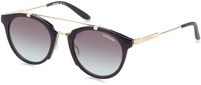 Carrera Hombre 126/S PL SDF Gafas de sol, Gris (Dk Grey Gold ...
