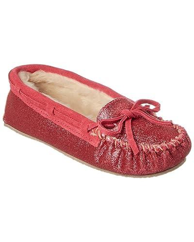 Minnetonka Women's W Cally Slipper Low-Top Slippers - 0LLJ1MACN