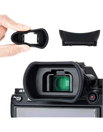 hook.s Reemplazo Ocular electr/ónico de la c/ámara Ocular de Las c/ámaras del Visor del Ocular para Sony Alpha A6300 A6000 NEX6 NEX7
