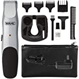 WAHL Groomsman Corded or Cordless Beard Trimmer for Men - Rechargeable Grooming Kit for Facial Hair - Hair Clipper…