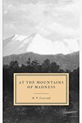 At the Mountains of Madness Paperback