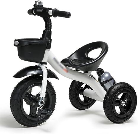 Triciclos WSSF- Pedal Infantil Bicicleta de Paseo 1-3-2-6 Años ...