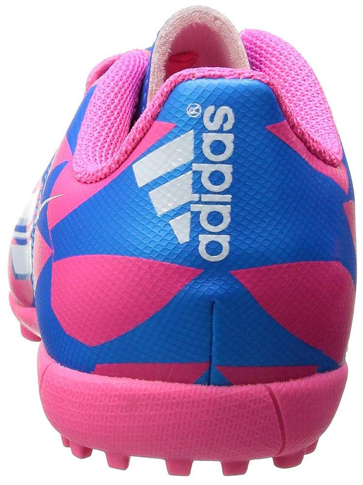 698b501b997 adidas Jungen F5 TF Boots-Multicoloured, Größe 4,5, Jungen, F5 TF