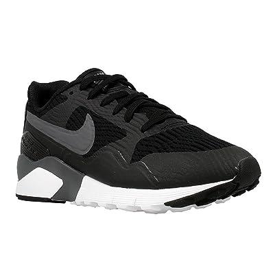 Nike Mädchen W Air Pegasus 92/16 Laufschuhe, Black (Black (Schwarz/